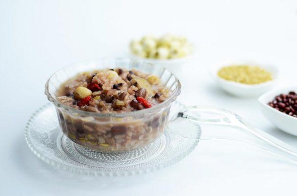 Porridge und Overnight Oats
